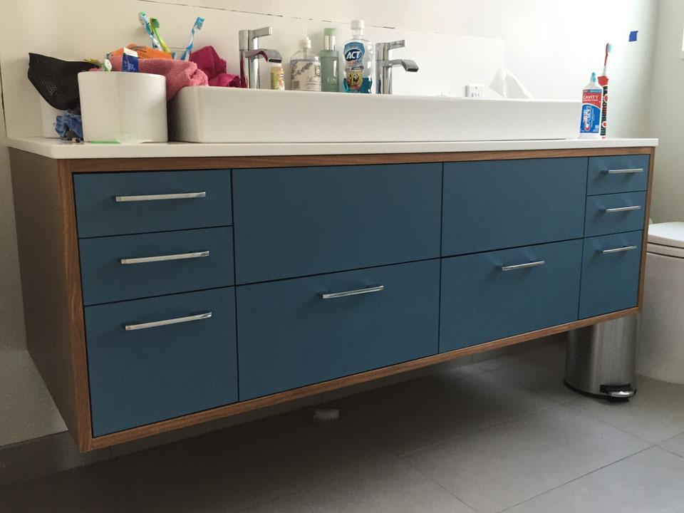 Bathroom Sink Cabinets Joseph Siti Woodworking